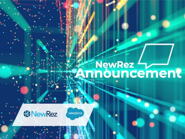 NewRez Accelerates the Digital Transformation of its Lending Experience in Collaboration with Salesforce